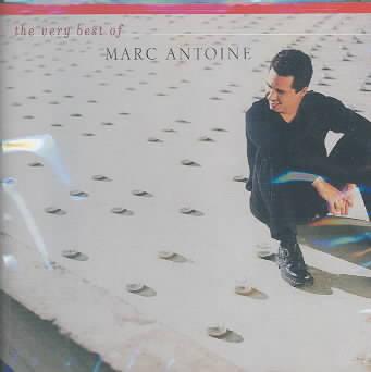 VERY BEST OF MARC ANTOINE BY ANTOINE,MARC (CD)